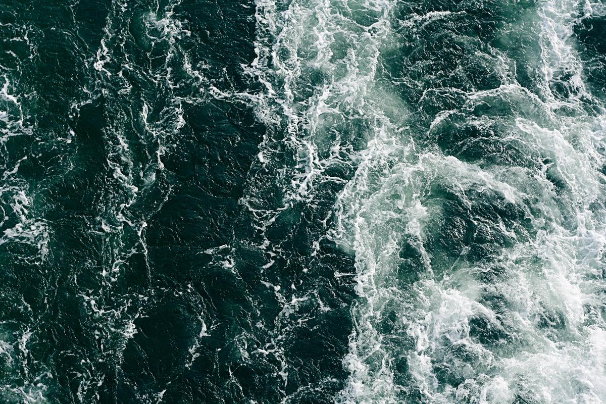 Linn Mattsson - Havet