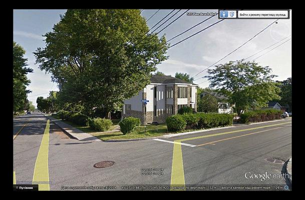 Архитектура и дизайн от Петра Горчицы - Проектирование дома. г.Дорваль. Канада