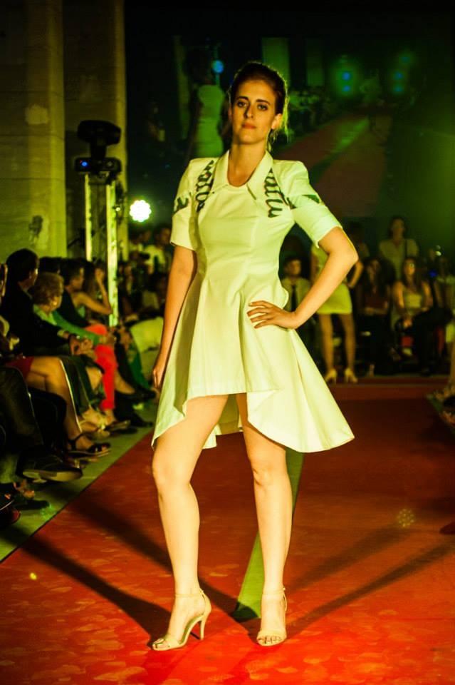 Créations dAlexandra - Création robe