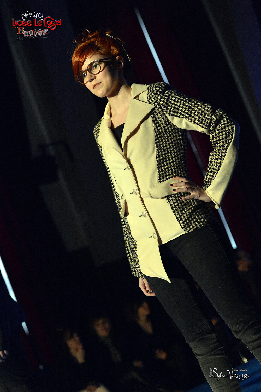 Créations dAlexandra - Création veste tailleur