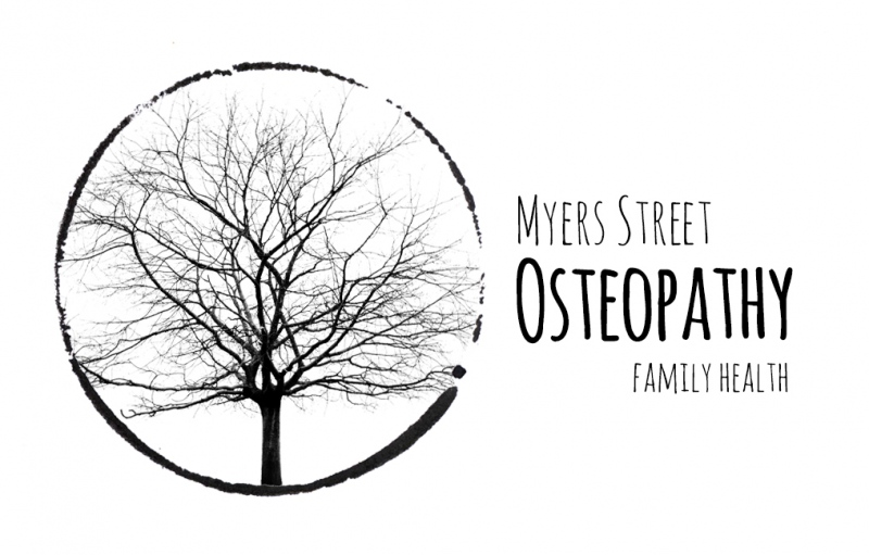 Myers Street Osteopathy Family Health