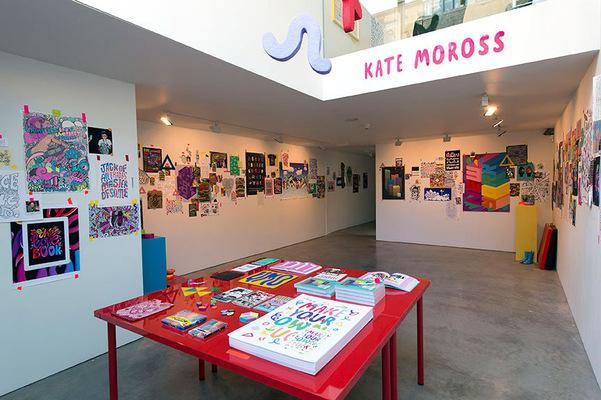 Kate Moross -