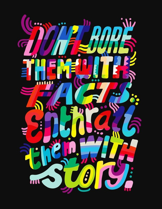 Kate Moross - Nokia Quotes 2012