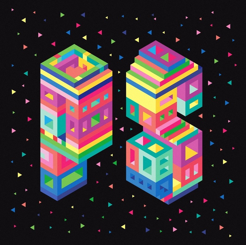 Kate Moross - P&S 2012