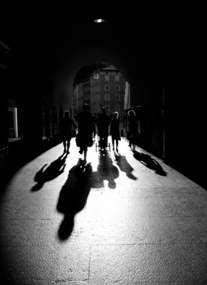 Thomas Geiregger - Street Photography -