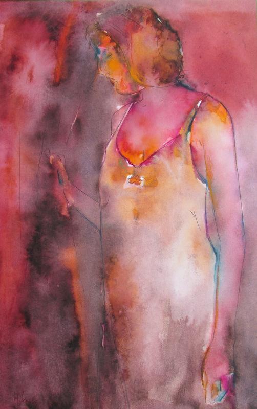 Michele Cancro Painter -