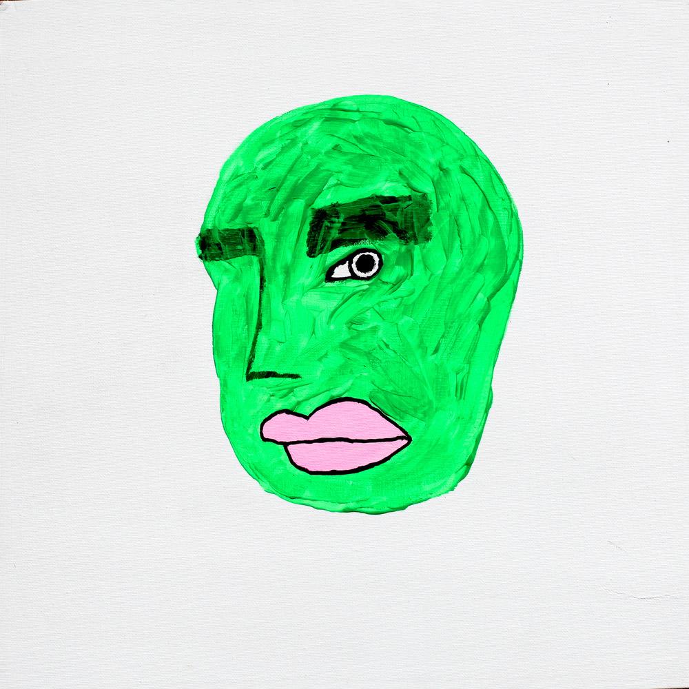 Markus Martinovitch - Mama without a beard and without a bun