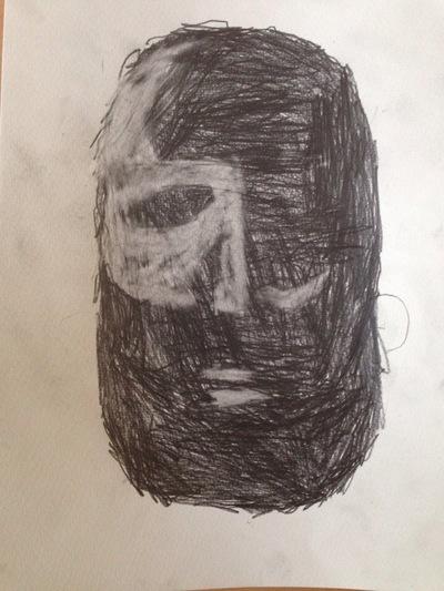 Markus Martinovitch - Markus with a beard