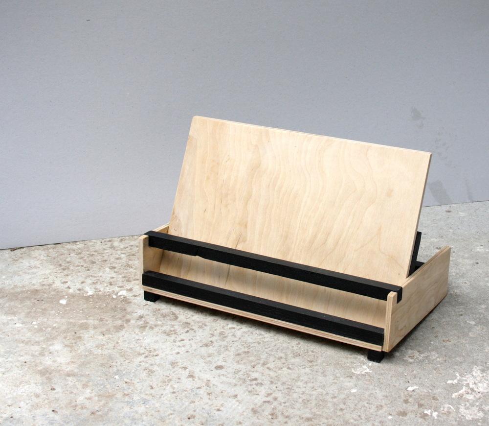 Alexander Ekman Sinclair - ART - Desk Storage