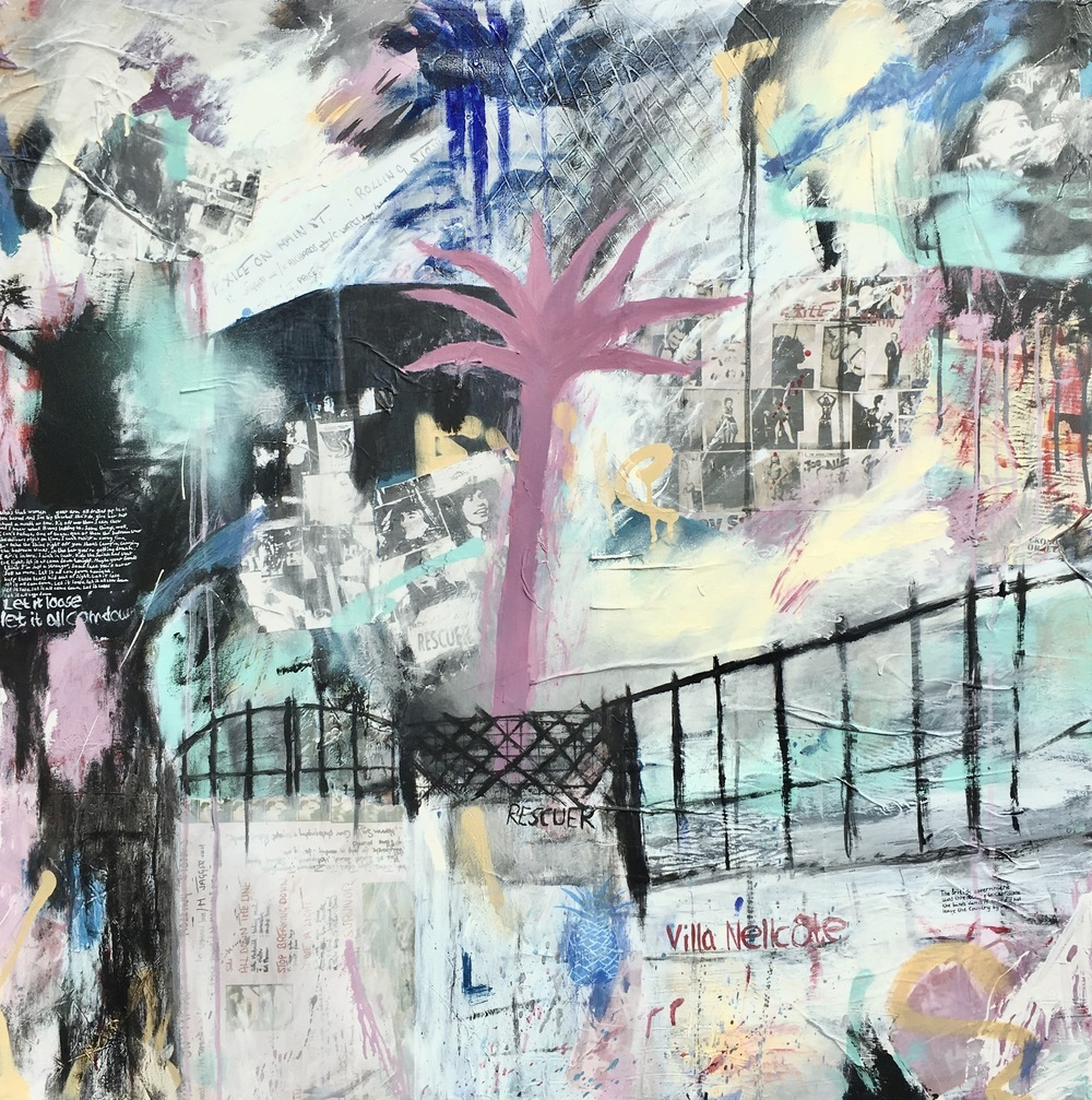 Alexander Ekman Sinclair - ART - Exile