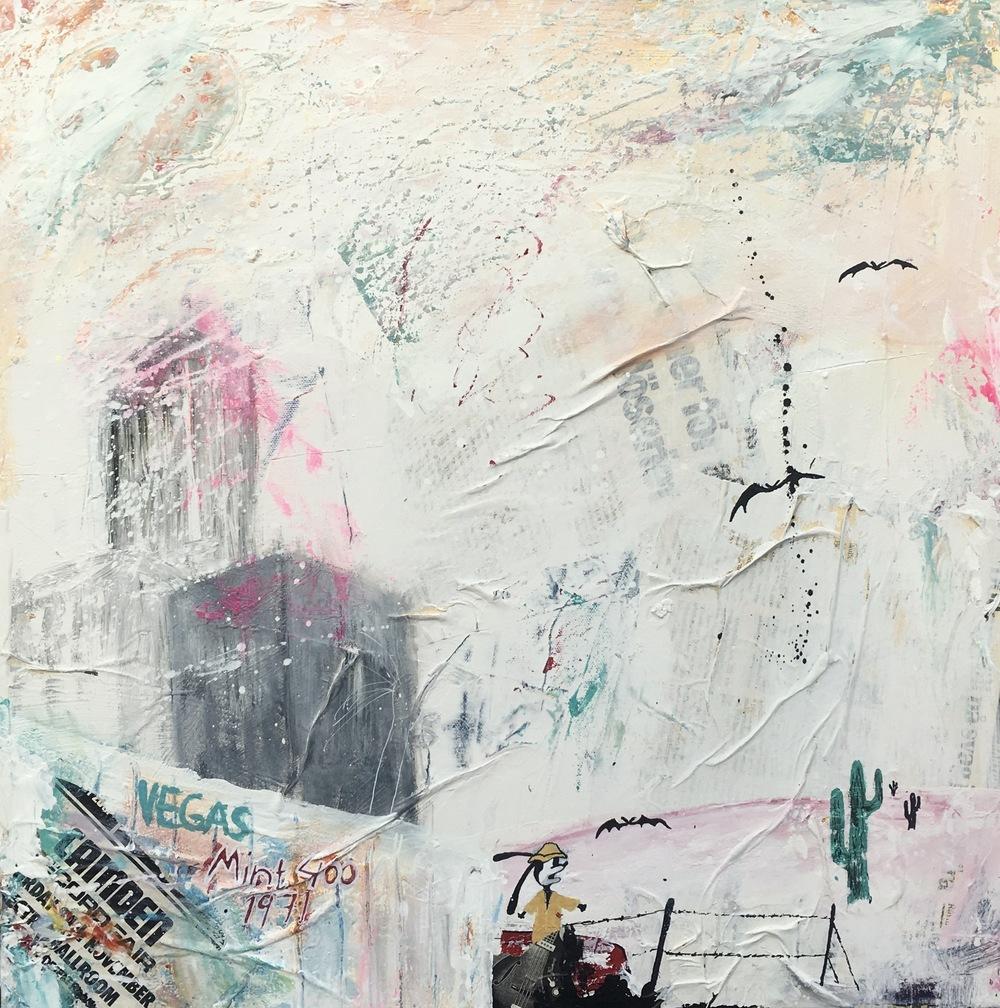 Alexander Ekman Sinclair - ART - Lost in Vegas