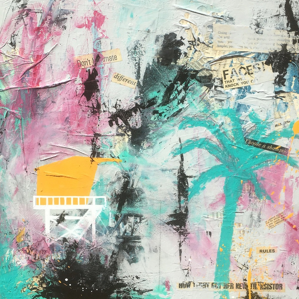 Alexander Ekman Sinclair - ART - Miami Beach