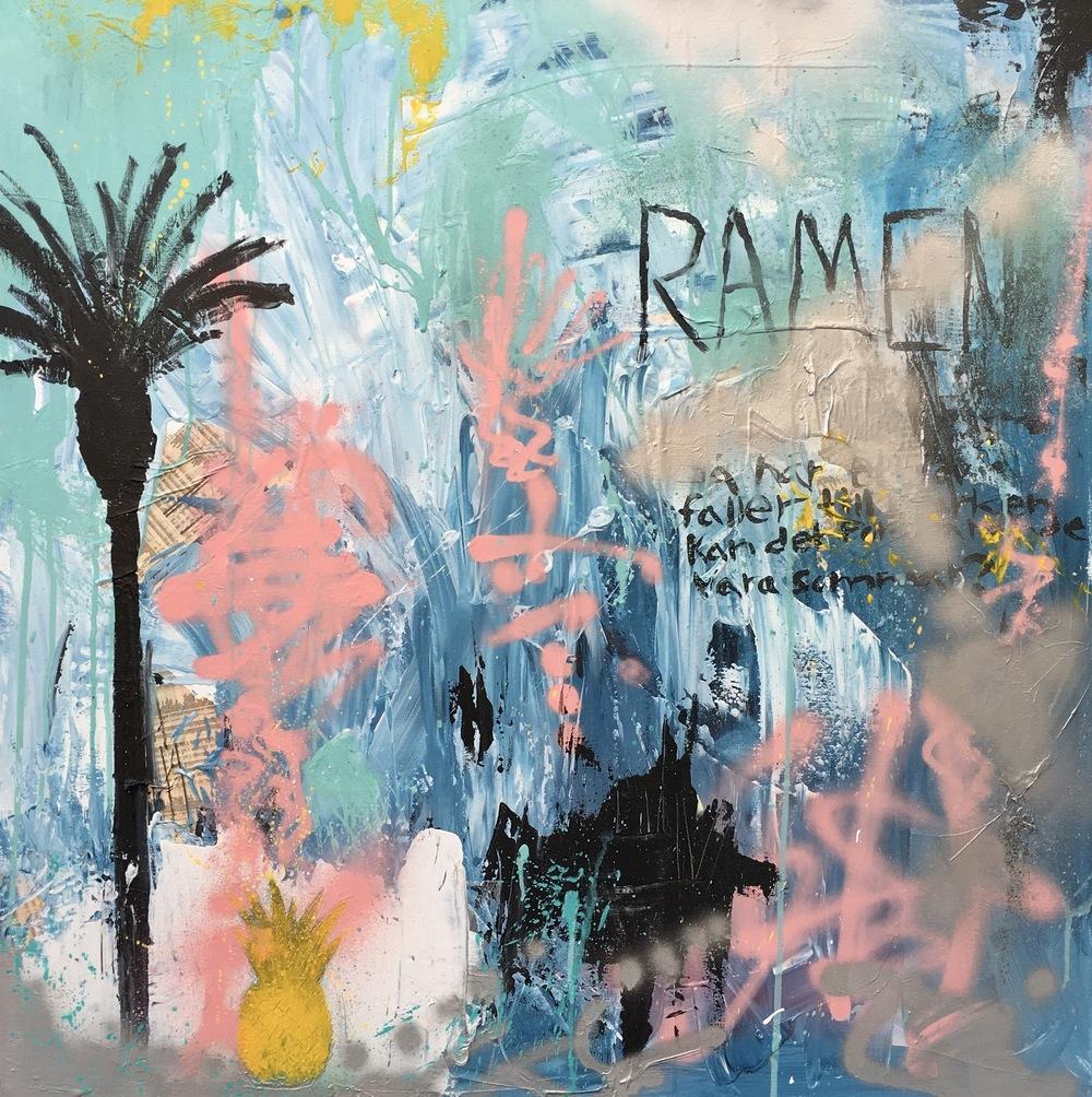 Alexander Ekman Sinclair - ART - Ramen