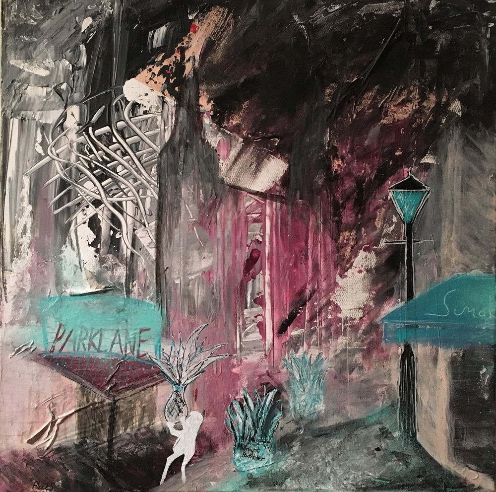 Alexander Ekman Sinclair - ART - Midnight Rambler