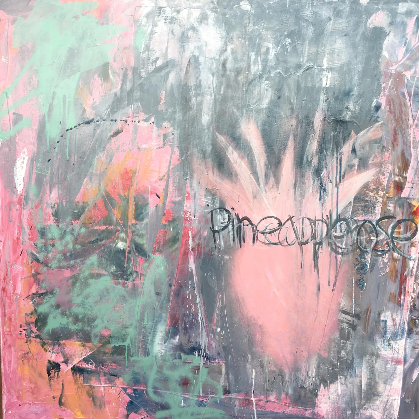 Alexander Ekman Sinclair - ART - PineappleNose