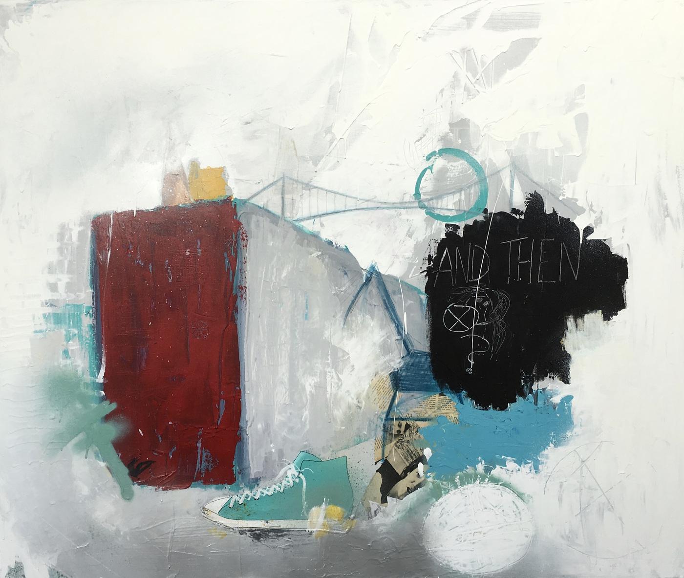 Alexander Ekman Sinclair - ART - Alla Båtar Som Passerat