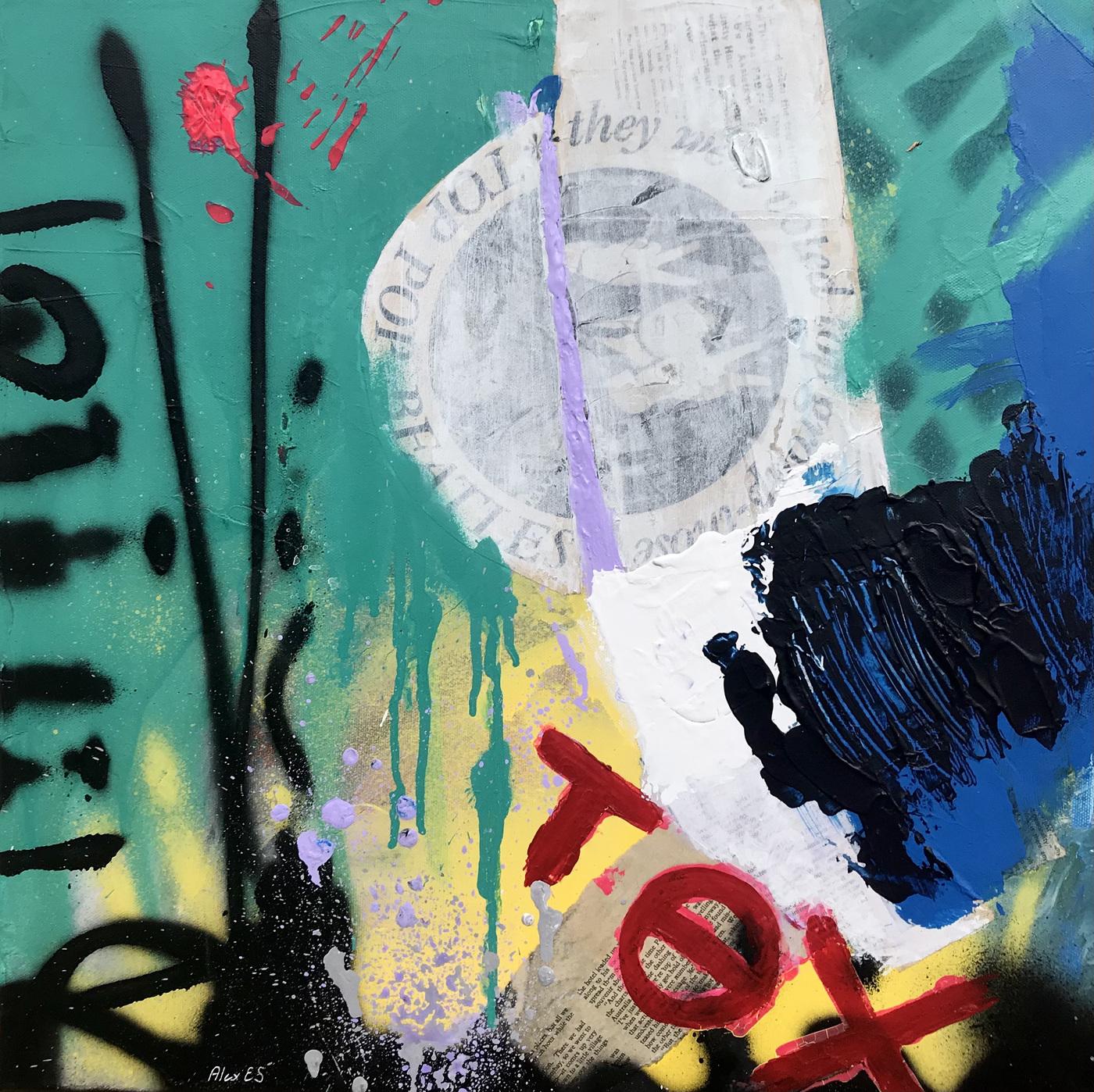 Alexander Ekman Sinclair - ART - Parts of a theatre
