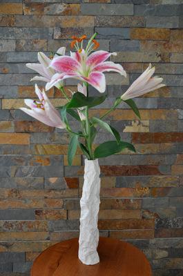 chauvinamandine - Vase de la série Falaise © 2014 Chauvin Amandine