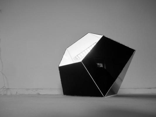 chauvinamandine - Prototype en Plexiglass échelle 1, Maniable, ©Chauvin Amandine