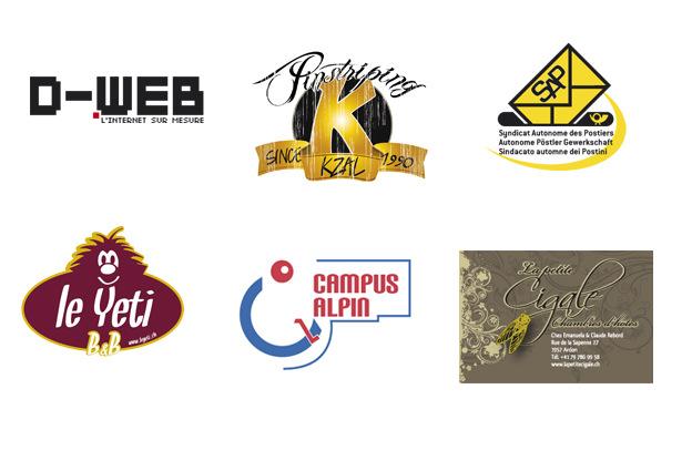 dib - Logos