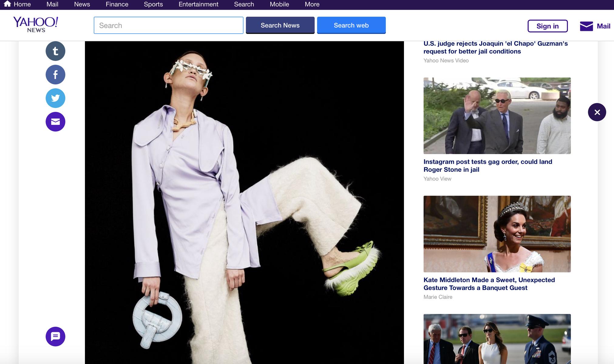 ALPHONSE-MAITREPIERRE - Yahoo News
