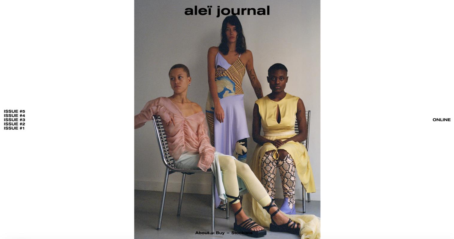 ALPHONSE-MAITREPIERRE - Alei Journal