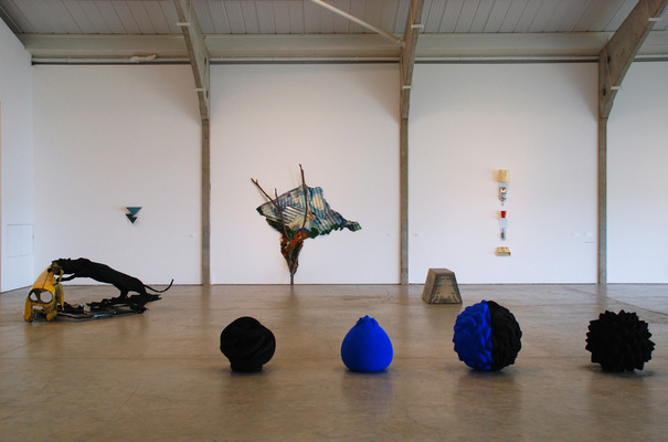 georgemeyricksculpture - Making It, Longside Gallery, Yorkshire Sculpture Park 2015