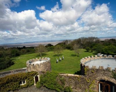 MikeyFletch Photography - Walton Castle, Somerset © MikeyFletch