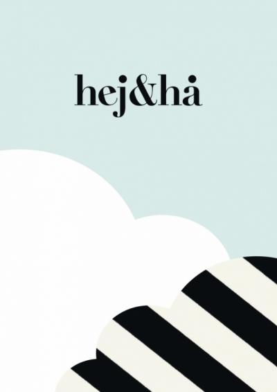 Hanna Thorén | Visual Merchandising - Hej&Hå | Butikskoncept