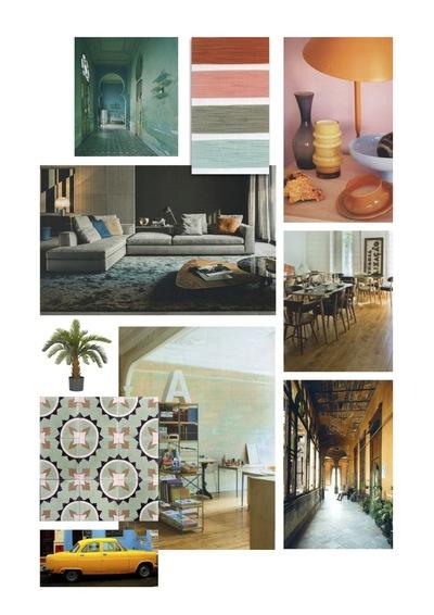 Hanna Thorén | Visual Merchandising - Visningshem