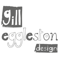 Gill Eggleston Design Ltd - Surface Pattern designer - UK/FR
