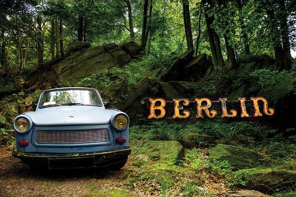 Lukas Jusewicz - BERLIN BERLIN 02
