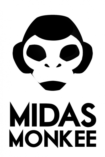 Paul Louise-Julie Portfolio - Midas Monkee - Logos