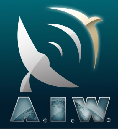 Paul Louise-Julie Portfolio - AIW Logo