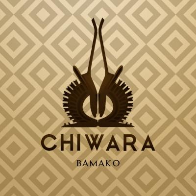 Paul Louise-Julie Portfolio - Chiwara Hotel Logo