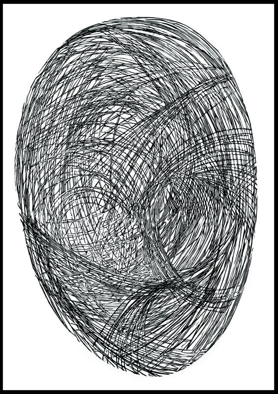 Dobrawa Bies - Mask, 2015