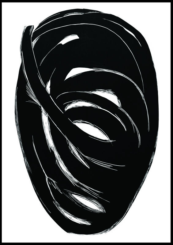 Dobrawa Bies - Mask, 2014