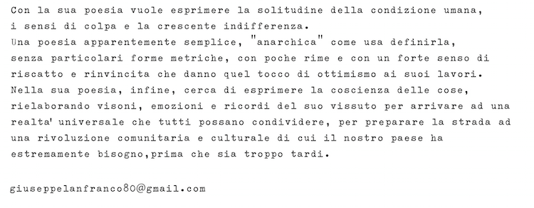 natasha mec - Giuseppe Lanfranco