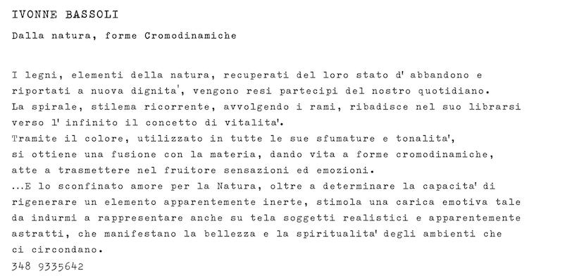 natasha mec - Ivonne Bassoli