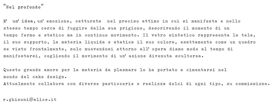 natasha mec - Riccardo Ghisoni