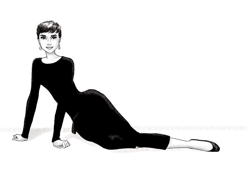 Stéphanie Lezziero Illustration -