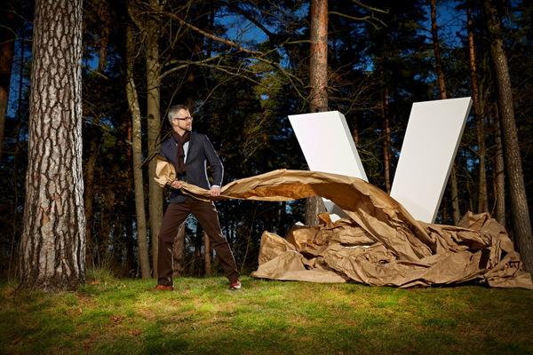 Secret Garden Studio - Valts Kleins -