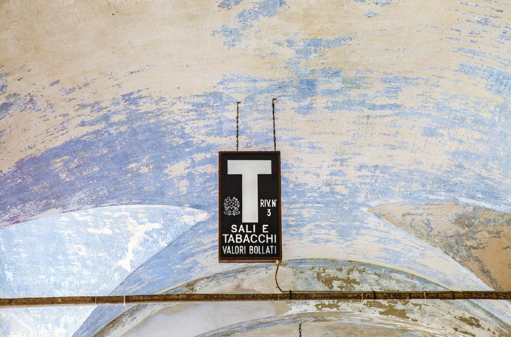 OLIVIA GOZZANO - © Olivia Gozzano, sali e tabbacchi, Biella 2014