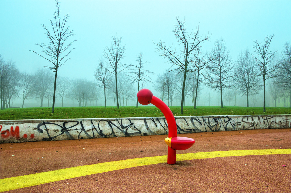 OLIVIA GOZZANO - © Martesana, Milano 2014
