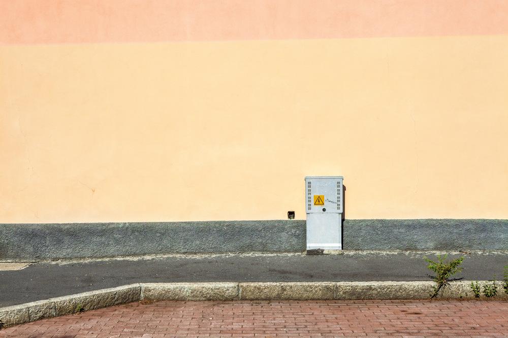 OLIVIA GOZZANO - © Via degli Oleandri, Milano 2013