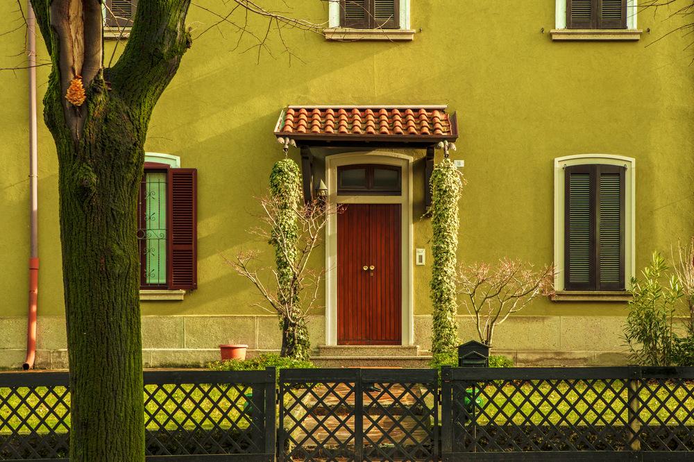 OLIVIA GOZZANO - © casa, villaggio Crespi DAdda 2014