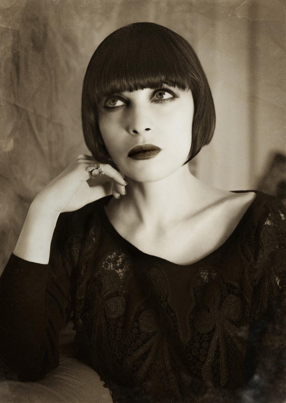 OLIVIA GOZZANO -