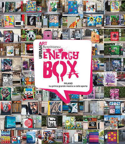 OLIVIA GOZZANO - Energy Box
