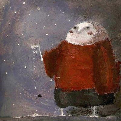 ilustrasoles - Christmas