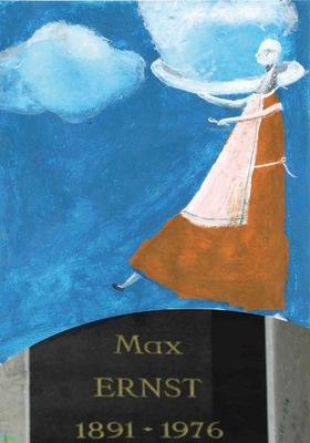 ilustrasoles - Max Ernst